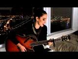 Lana Del Rey Summertime Sadness (cover) - Leah Haxhi