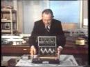 Professor Eric Laithwaite Magnetic River 1975