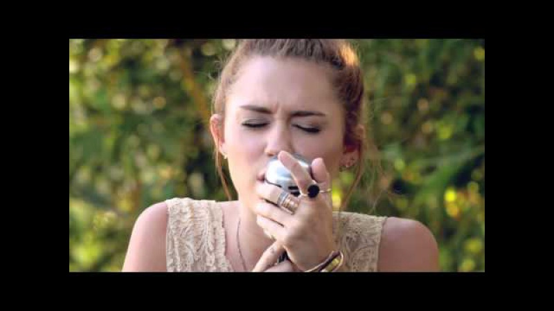 Miley Cyrus - The Backyard Sessions -