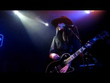 The Black Belles - Honky Tonk Horror - Barfly - Live in London - May