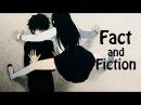 [Luna/Shinobu] Fact and Fiction ( Japan Expo 2014