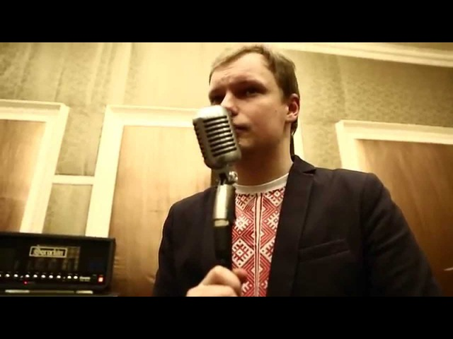 Целовать другого Иван Дорн by Петр Клюеу Jivago band кавер Piotr Klujeu and jivago band