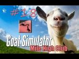 18# Как получить достижение Mile High Club