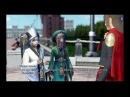FINAL FANTASY TYPE 0 HD премьера Целестия и Эмина