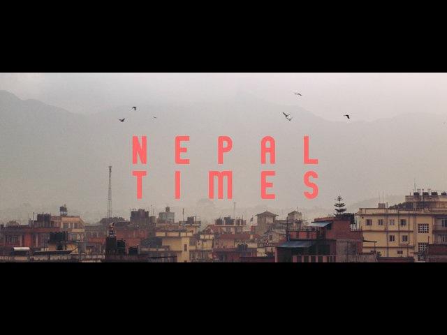 NEPAL TIMES