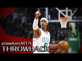 Rajon Rondo Full Highlights 2010 ECSF G4 vs Cavs - 29 Pts, 18 Rebs, 13 Assists!