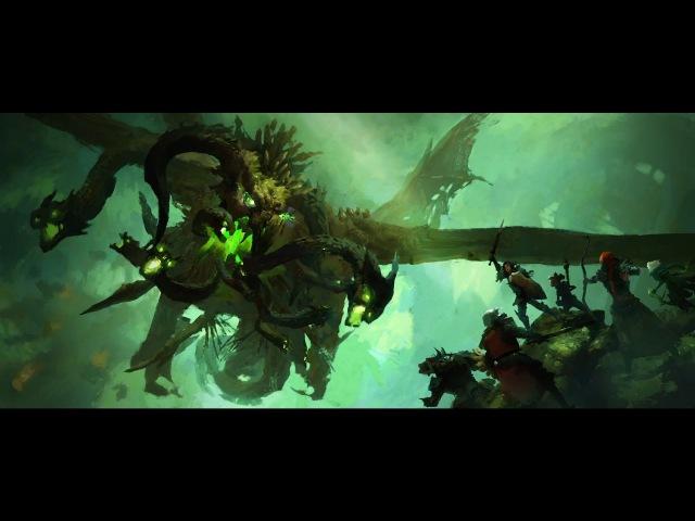 Guild Wars 2 Anniversary Trailer PC Online
