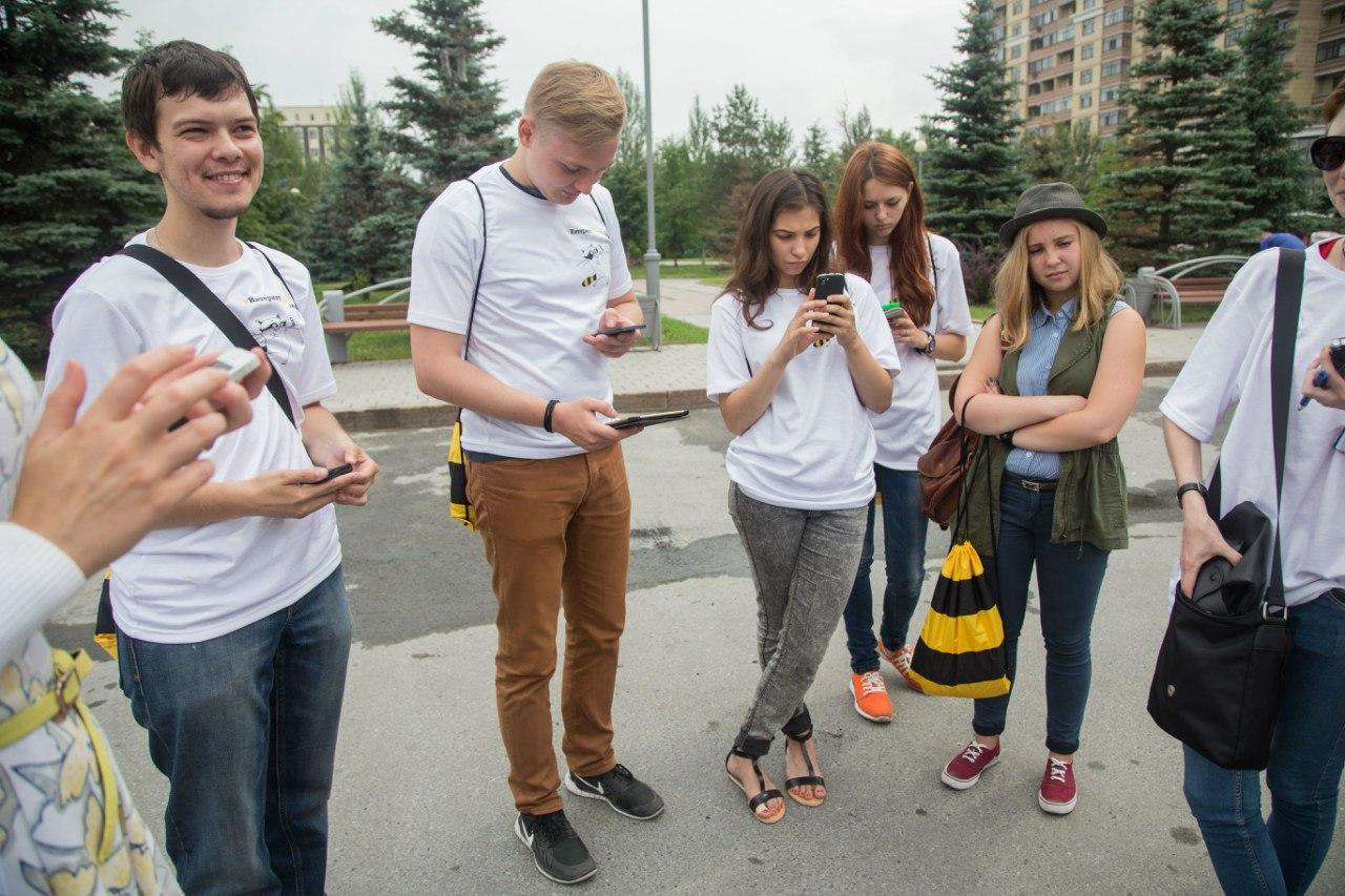 В Тюмени проверяли скорость мобильного интернета 5
