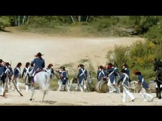 Уничтожение гаитянцами французского отряда (Туссен Лувертюр)