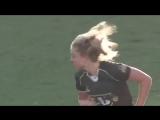 Этот неловкий момент, когда женский футбол выглядит намного мужественней, чем мужской