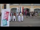 День города Кострома Фестиваль феерверков 2015