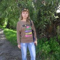 Алина Новичкова