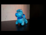 Детская игрушка - собачка (kidtoy.in.ua)