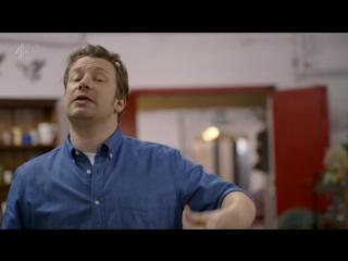 Джейми Оливер. Готовим вкусно и недорого сезон 2 серия 3