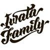 #IwataFamily