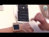 Умные Часы Samsung Galaxy Gear. Видео Обзор