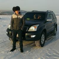 Александр Николаенков