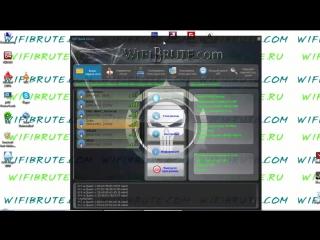 WiFiBrute - взлом wifi за пару минут, программа для взлома wifi, взломать wifi пароль, сеть, точку