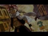 Fairy Tail / Сказка о Хвосте Феи - 1 сезон 2 серия [Ancord]