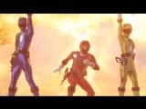 Go-Onger 01 субтитры FRT Sora