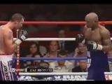 2006-09-02 Clinton Woods vs Glen Johnson III (IBF Light Heavyweight Title)
