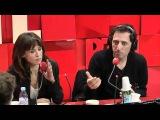 Sophie Marceau &amp Gad Elmaleh  Les rumeurs du net du 20062012 dans A La Bonne Heure