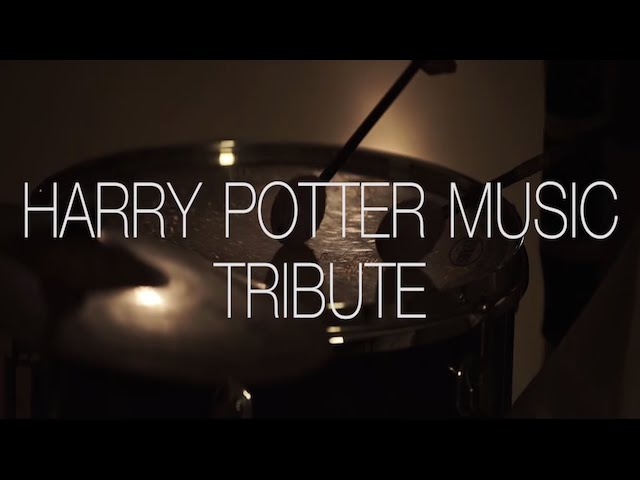 Harry Potter Music (Indian Version) | Tushar Lall | The Indian Jam Project