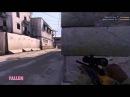 NICE SHOT/CS-GO/Fallen/2015