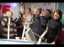 Евгений Миронов Театр Наций - Шагает парень М. Пахоменко LIVE Авторадио