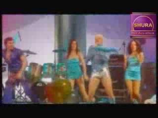 Шура - Видео (Юбилейный концерт группы Мираж)