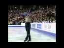 Stephane Lambiel's spin compilation
