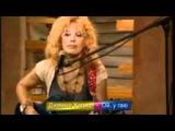 Джемма Халид - Лодочка + Ой, у гаю (2007).mp4