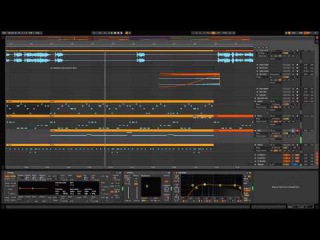 Ableton Live - Arranging a 3 minute club or EDM tune for radio