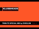Evsolum - Klubbheads Mix Old School Tribute