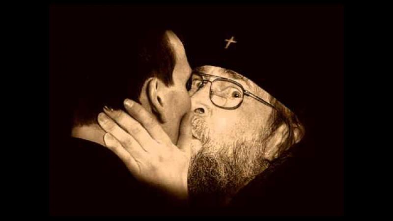 О педерастии в РПЦ
