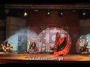 Rada Dance Art Radosława Bogusławska Taniec Cygański Gypsy Dance Orientalny Koktajl 2011