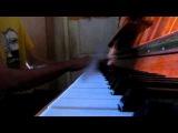 Пёс и группа  Балет (piano cover)