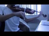 Silver Spoon ED2 (Viola) : Oto no Naru Hou e→
