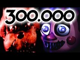 World of Jumpscares 2015: Road to FNAF 4   300.000 SUBSCRIBERS!! (Special Video)