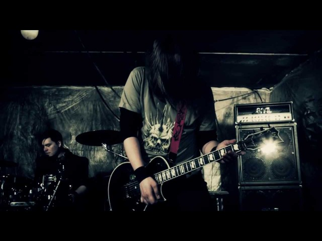 TACIT FURY - Lacerated, Strangled, Impaled Official video