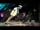 Michael Jackson - Smooth Criminal - Live in Munich 1997 michaeljackson