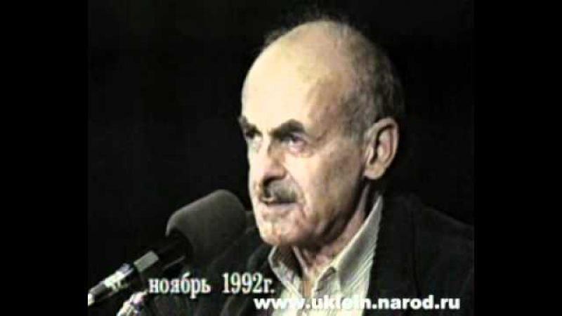 Булат Окуджава - передача 2 встречи: 1982 и 1992 » Freewka.com - Смотреть онлайн в хорощем качестве