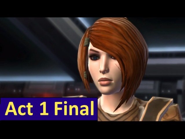 Jedi Consular Story Act 1 FINAL Lord Vivicar
