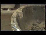 Ванны из литьевого мрамора БРАЙМ