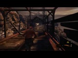 [60fps] Resident Evil Revelations 2: Episode One: Penal Colony - Claire Redfield Walktrough