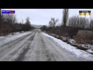 Народная Милиция ЛНР освободила 31 блокпост от украинских карателей