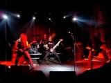 Mortus Est (Russian Melodic Death Metal) - Autumn's Power Fest Part I (2009)