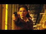 Агент Картер (Agent Carter) - Русский трейлер (сериал, HD)