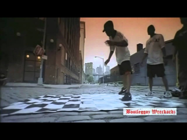 PMD Feat. Das EFX - Leave Your Style Cramped (HD)