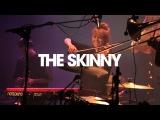 Hidden Orchestra - Seven Hunters (Live) The Skinny magazine